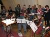 repetitie aan de Hogenkampsweg Zwolle